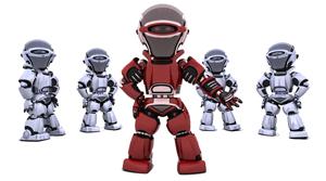 It's IT Robots